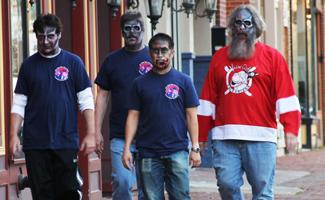 <em>Comic Book Men</em> Episode 4, &#8220;Zombies&#8221; &#8211; Online Extras