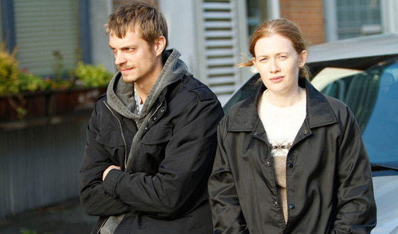 "<em>TV Guide</em> Visits <em>The Killing</em> Set; <em>The New York Times</em> Considers the Show's ""Superviewers"""