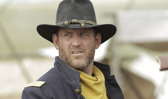 Q&A – Ty Olsson (Griggs)