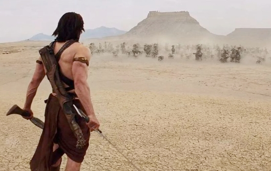 """John Carter"" and the Curse of Mars"