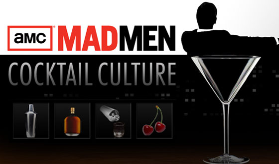 <em>Mad Men</em> Cocktail App for iPhone / iPod Touch Gets an Upgrade