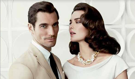 Banana Republic <em>Mad Men</em> Capsule Collection Returns