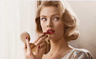 Estée Lauder <em>Mad Men</em> Collection Tweetstakes