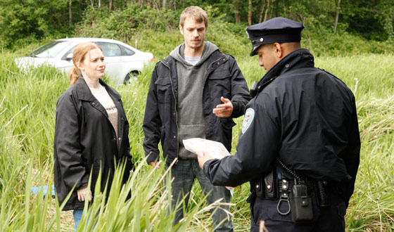 <em>The Killing</em> Season 1 Now Available Via Video On Demand