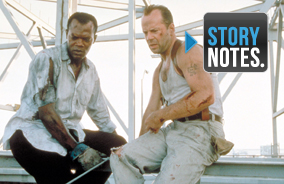 Story Notes for <em>Die Hard With a Vengeance</em>