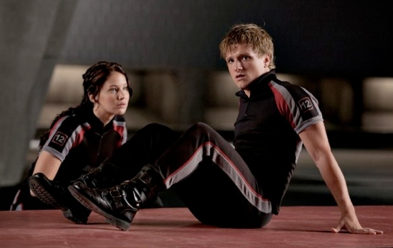 "How YA like ""The Hunger Games"" Came to Rule Fantasy and Scifi Films"