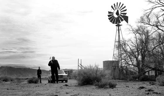 Photos &#8211; The Black and White Realities of <em>Breaking Bad</em>