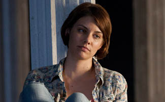 "Robert Kirkman Promises an ""Awesome"" Season 3; Lauren Cohan Promoted to Series Regular"