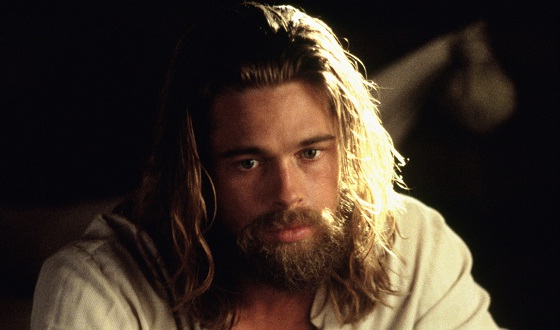 Six Things You Didnt Know About Brad Pitt