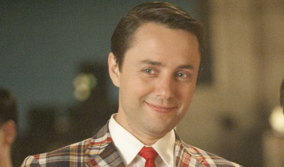 Q&A – Vincent Kartheiser (Pete Campbell)