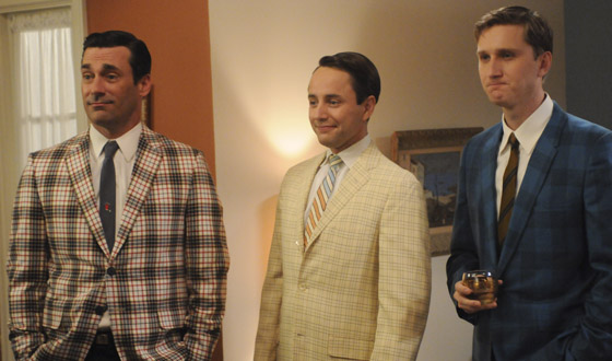 The <em>Mad Men</em> Fashion File &#8211; Fight for Your Right to Fashion