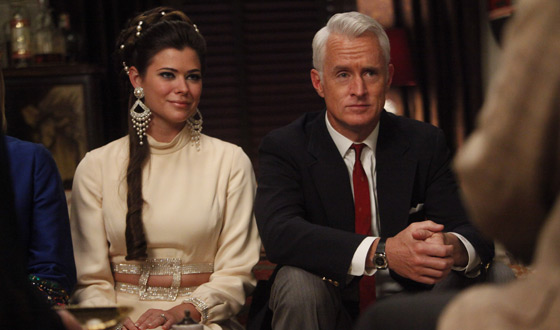 The <em>Mad Men</em> Fashion File – The Beautiful Fall