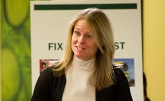 Q&A – Liz Paradise, EVP / Group Creative Director at McKinney (<em>The Pitch</em>)