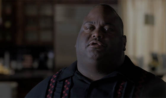 Q&A – Lavell Crawford (Huell)