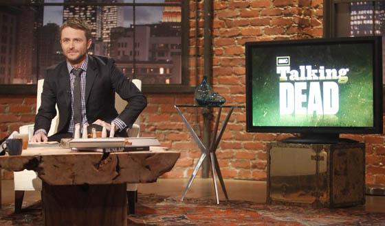 AMC Renews <em>Talking Dead</em> and <em>Comic Book Men</em>