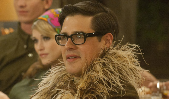Q&A – Rich Sommer (Harry Crane)