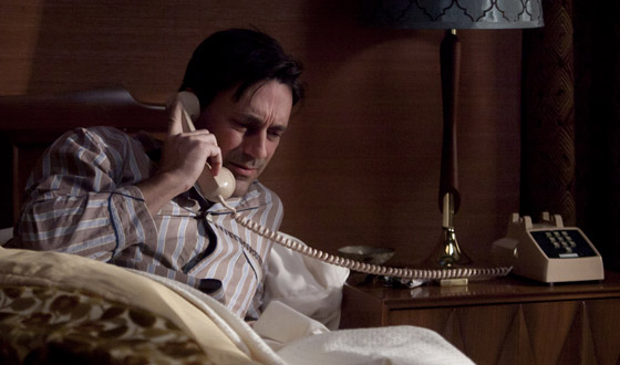 <em>Mad Men</em> Season 5 Episode 9, &#8220;Dark Shadows&#8221; &#8211; Online Extras
