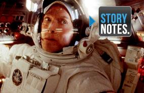 Story Notes for <em>Space Cowboys</em>