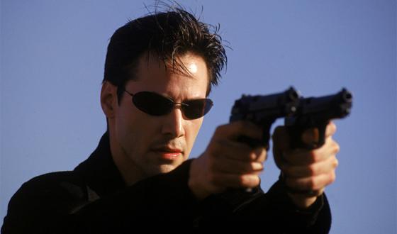 Top Ten Reasons We Can't Get Enough <em>The Matrix</em>