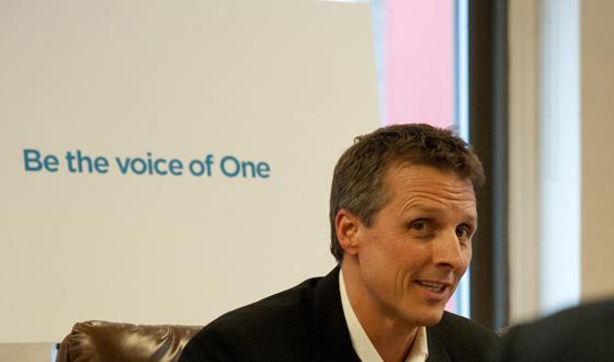 Q&A – Jerry Stoner, Creative Director at Bozell (<em>The Pitch</em>)