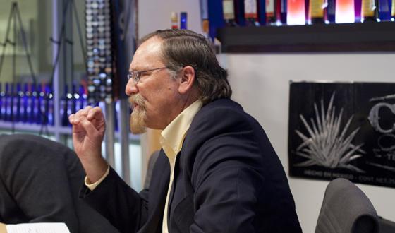 Q&A – John Fuller, Partner / President of Kovel/Fuller (<em>The Pitch</em>)