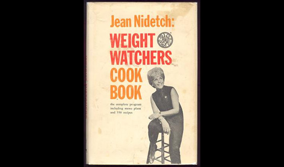 1960s Handbook – Weight Watchers
