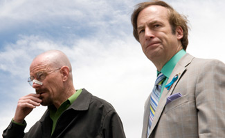 Bryan Cranston in <em>THR</em> Roundtable;  <em>Breaking Bad</em> on <em>EW</em>&#8216;s Emmy Wish List