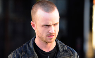 Vince Gilligan in <em>THR</em> Roundtable; Aaron Paul Talks Season 5 With <em>Conan</em>