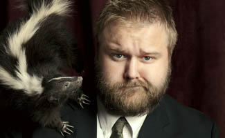 Vote for Robert Kirkman to Be <em>Spike</em>'s Game Changer of the Year