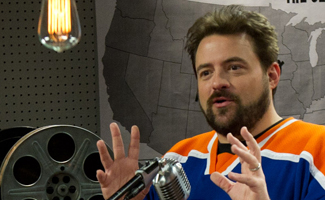 Vote for Kevin Smith to Be <em>Spike</em>&#8216;s Game Changer of the Year