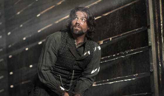 <em>Variety</em> Profiles Anson Mount in Emmy Coverage; <em>The Guardian</em> Praises <em>Hell on Wheels</em>