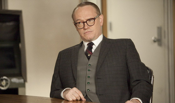 The <em>Mad Men</em> Fashion File – Style To Die For