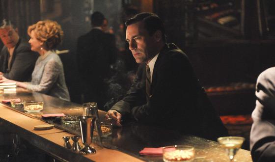 Jon Hamm at <em>THR</em> Emmy Contender Roundtable; <em>NY Times</em> Asks Matthew Weiner About Season 5