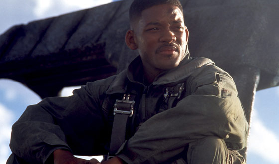 Is There a Better Summer Blockbuster Than <em>Independence Day</em>?