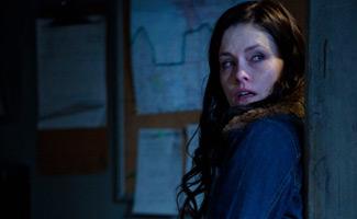 Jamie Anne Allman on Killing Rosie Larsen; <em>THR</em> Interviews Joel Kinnaman and Brent Sexton