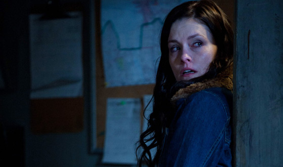 Jamie Anne Allman, Eric Ladin Talk About <em>The Killing</em> Finale; Emmy Buzz for Enos, Kinnaman
