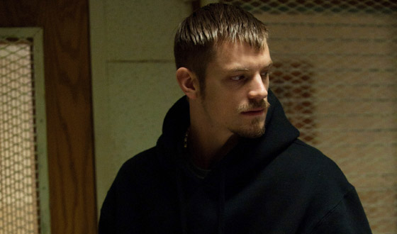 Joel Kinnaman Talks to <em>EW</em>, <em>USA Today</em> and <em>New York</em>; Emmy Buzz for <em>The Killing</em> Builds
