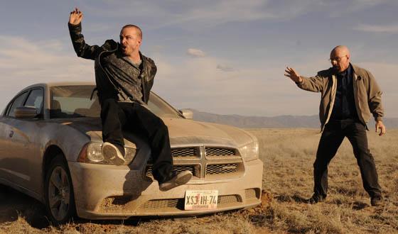 <em>Breaking Bad</em> Season 5 Premiere, &#8220;Live Free or Die&#8221; &#8211; Online Extras
