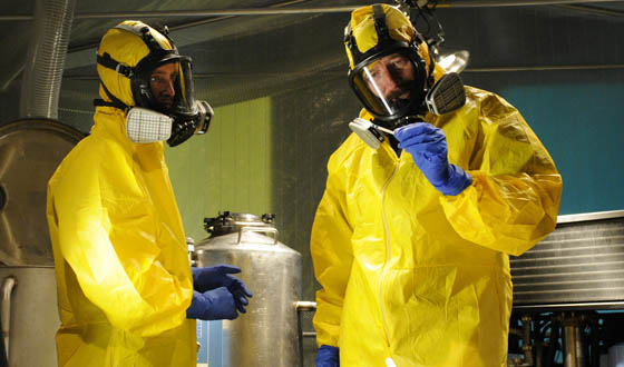 <em>Breaking Bad</em> Season 5 Episode 3, &#8220;Hazard Pay&#8221; &#8211; Online Extras