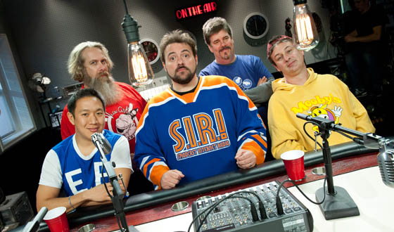 Comic-Con Fans – Check Out These Interviews With the <em>Comic Book Men</em> Cast