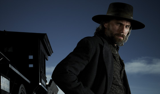 <em>Hell on Wheels</em> Picks Up Emmy Nomination for Outstanding Main Title Theme Music