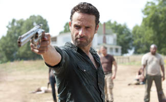 <em>Talking Dead</em> Poll – What's the Best Weapon for the Zombie Apocalypse?