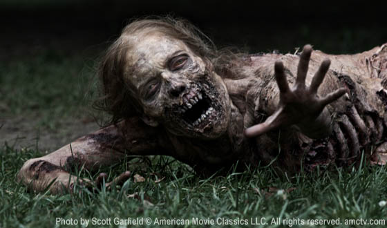 Ready For <em>The Walking Dead</em> Weekend? Brush Up on All Things Zombie Before It's Too Late