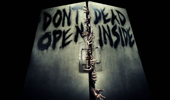 AMC&#8217;s <em>The Walking Dead</em> Featured at Universal Studios Halloween Horror Nights