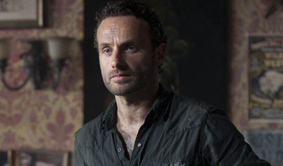 <em>Talking Dead</em> Primetime Special Poll &#8211; Who Would You Want Fighting By Your Side?