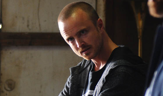 Aaron Paul Answers Fan Questions