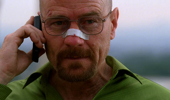 Video – A Look Ahead at <em>Breaking Bad</em> Season 5
