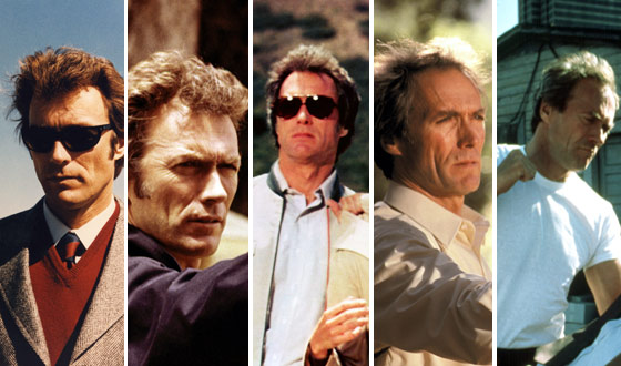 These Dirty Harry Trivia Games, Pics and Rankable Movie Lists Will Make Your Day