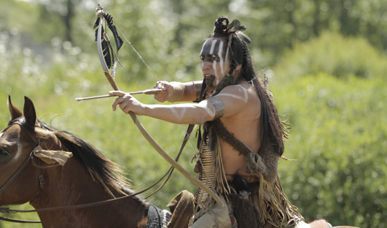 Q&A – Gerald Auger (Pawnee Killer)