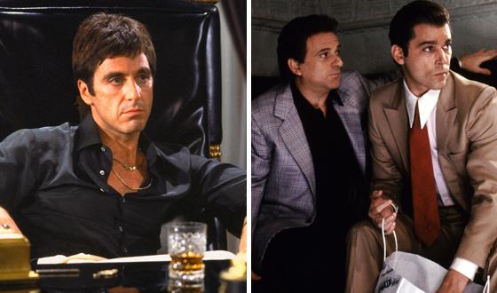Think You Know <em>Scarface</em> and <em>GoodFellas</em>? Prove It With Mob Week's Ultimate Fan Games
